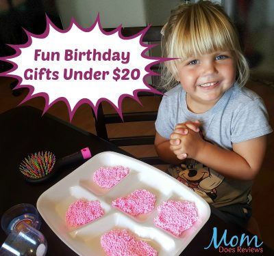 Fun Birthday Gifts Under 20
