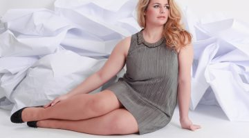 How to Create a Stylish Wardrobe for Plus Sized Women