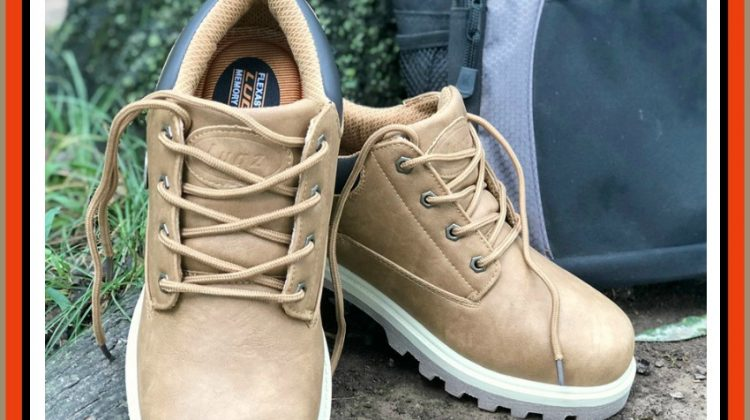 Lugz Empire Lo WR Giveaway