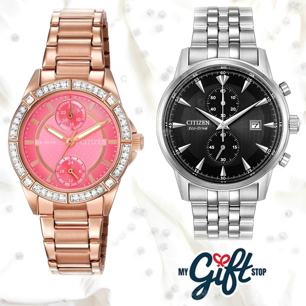 My Gift Stop Citizen Watches