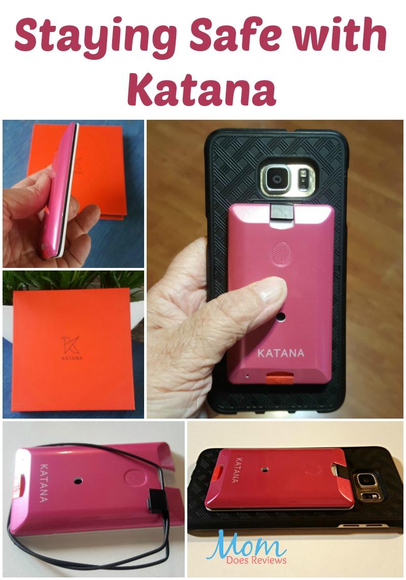 Staying Safe with Katana
