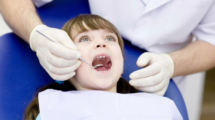 Your Kids First Time at the Dentist: 4 Ways to Prepare Them
