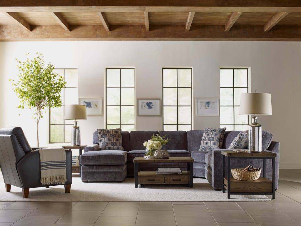 Zola Sectional