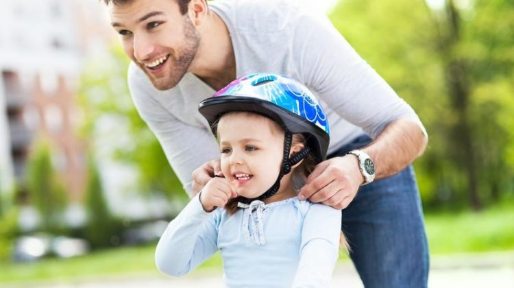 Why Helmet Safety Is The Most Important Thing You Can Teach Your Child