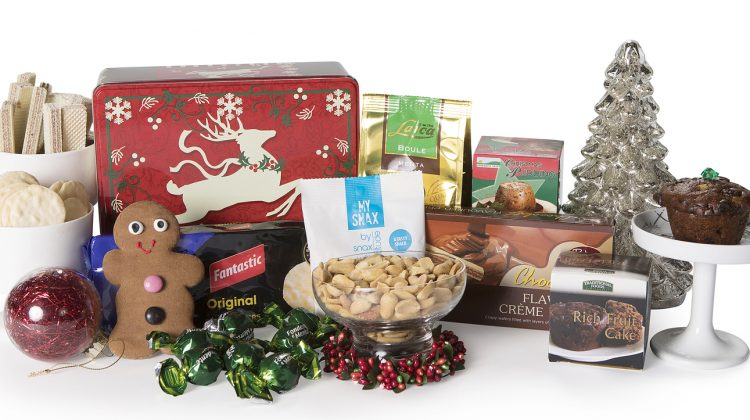 Christmas Hampers - The Perfect Option for Christmas 2018