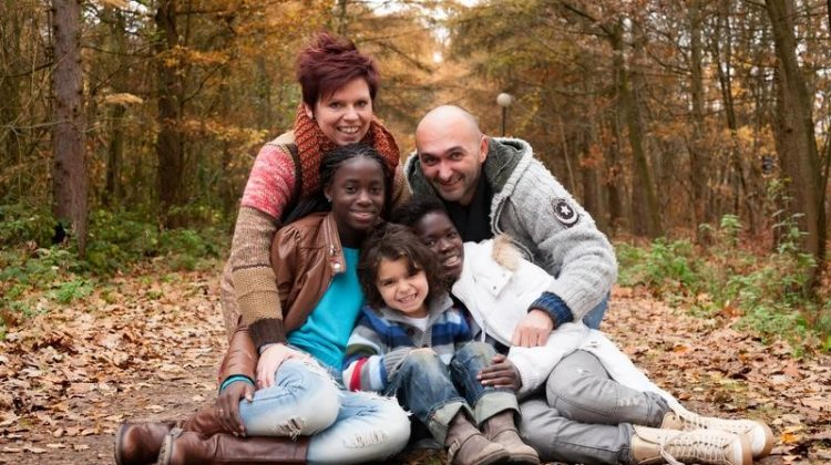 Is Fostering Right For Your Family?