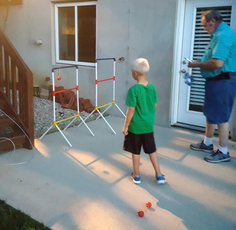 Funsparks Games Make Family Game Night for Everyone