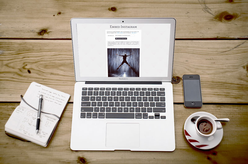 How to Find the Best Instagram WordPress Theme for Your Business