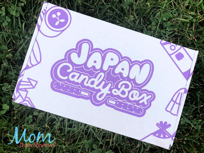 Japan Candy Box Giveaway #JapanCandyBox