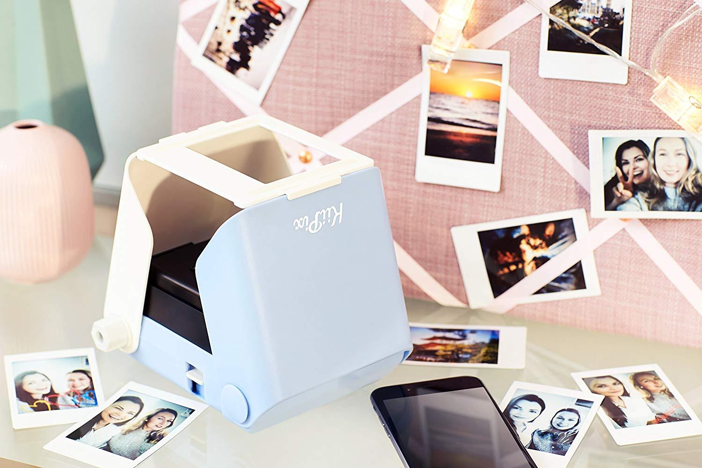 #Win a Kiipix Smartphone Printer