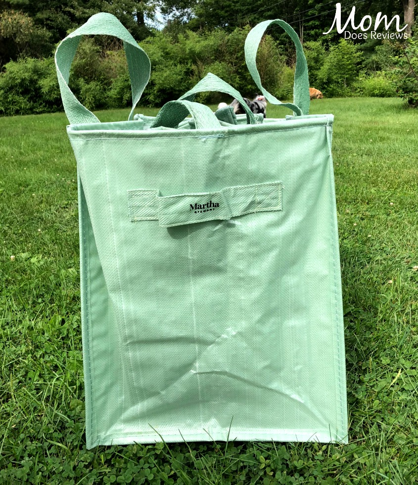 Eco Friendly Versatile And Reusable Garden Bags For So Much
