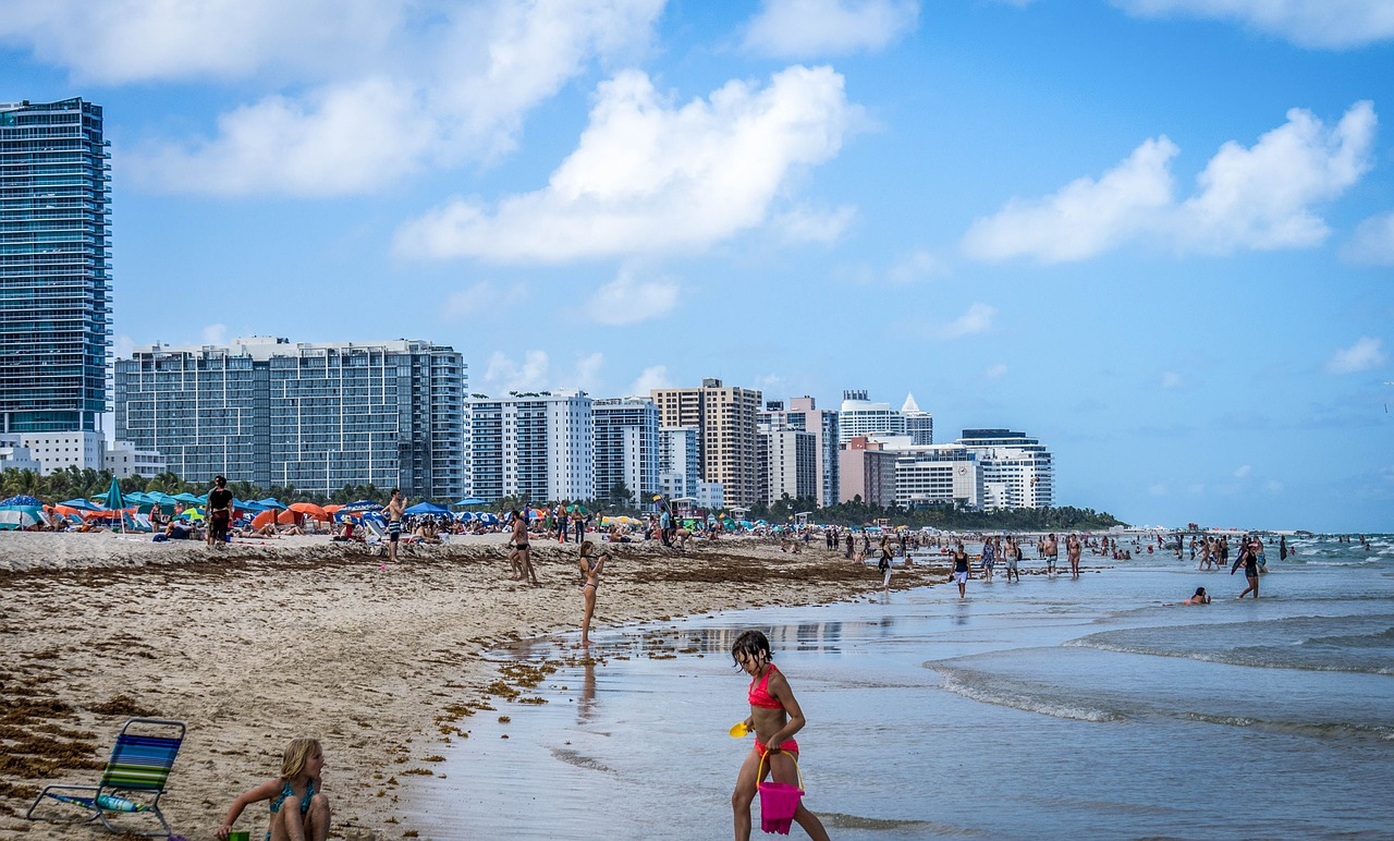 The Best Places to Take a Vacation in Florida