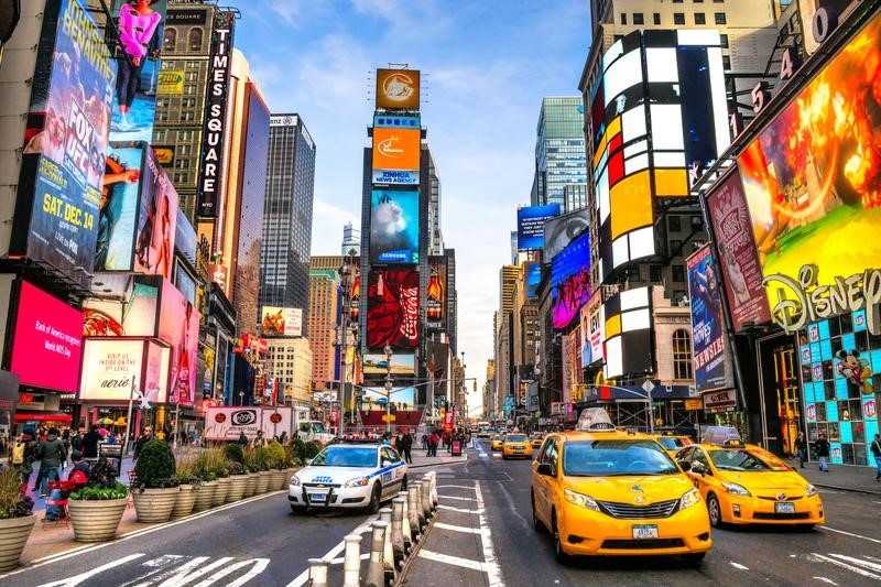 A Mom's Guide To Traveling In New York