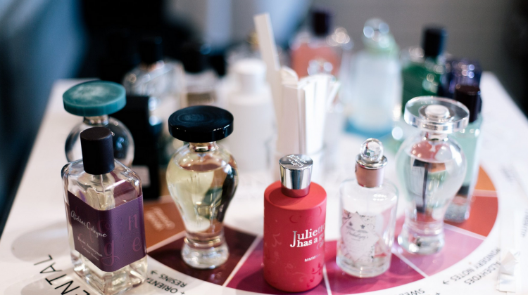 The Art of Selecting Your Perfect Perfumes