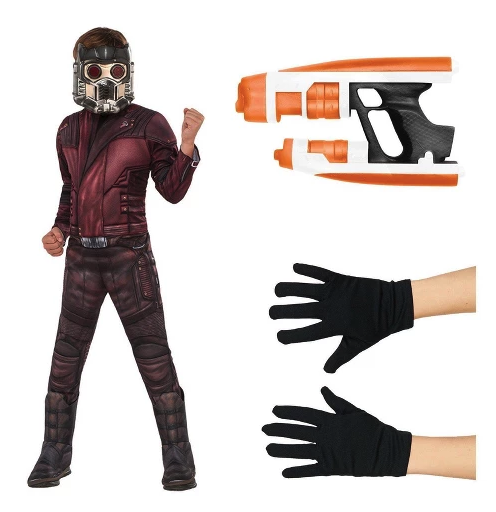 Star Lord Costume