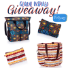 #Win the Thirty-One Global Inspired Prize Package $120 arv US ends 10/31