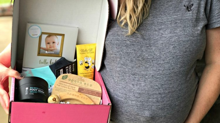 Pamper Your Pregnancy With A Subscription From Bump Boxes #MEGAChristmas18