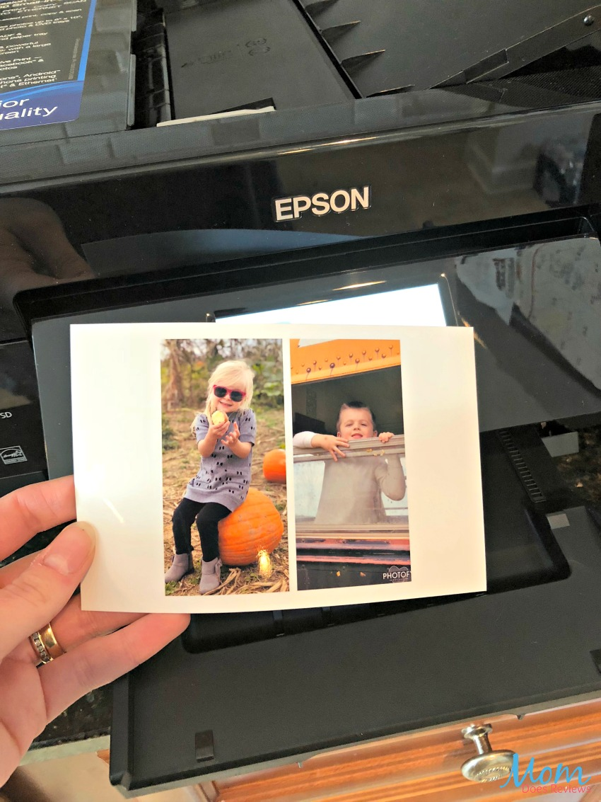 Explore Your Creativity With The EPSON Expression Premium XP