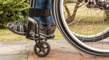 How to Get Your Disabled Family Member the Help They Need
