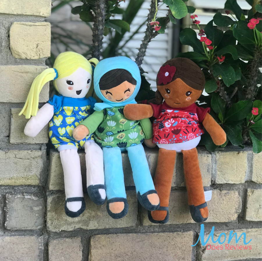 Selma's Dolls