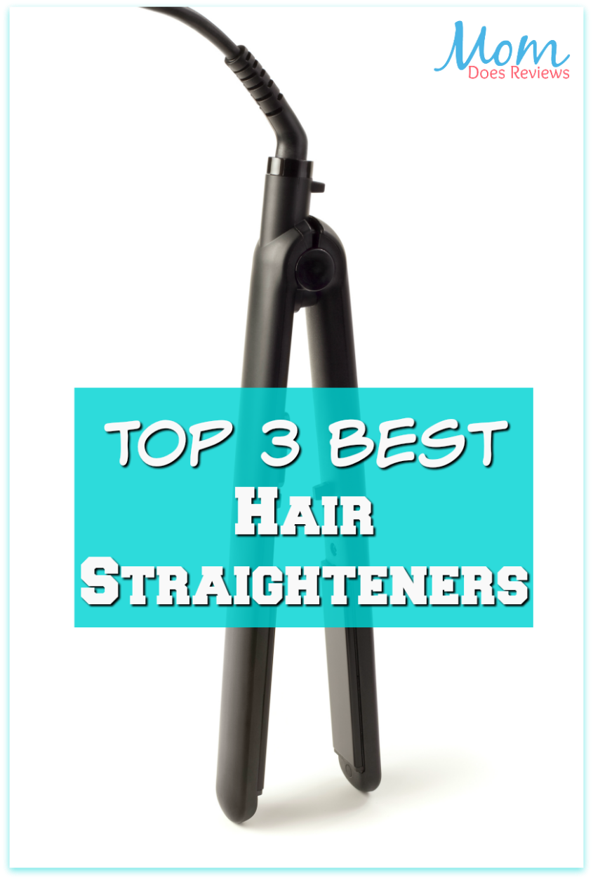 Top 3 Best Hair Straighteners #Beauty #hair #haircare