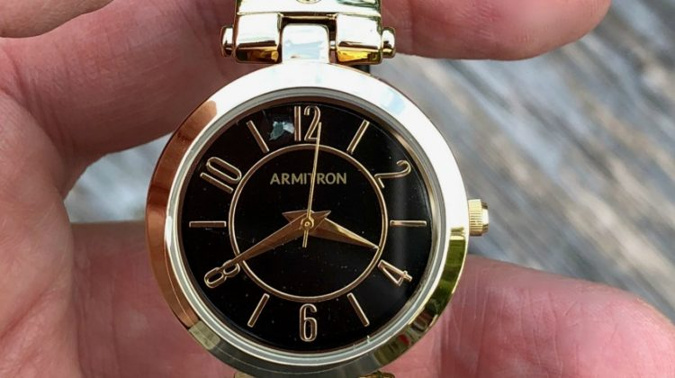 Armitron Watches- Perfect Christmas Gift for anyone on your List! #MEGAChristmas18