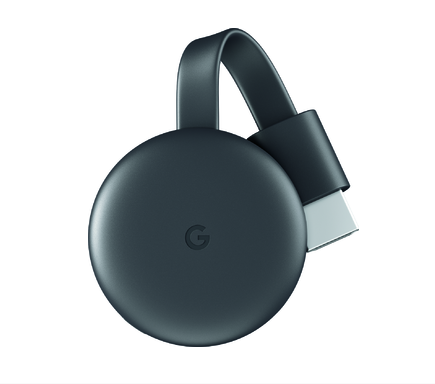 Cut the Cord with Google Chromecast Streaming Media Player at #BestBuy