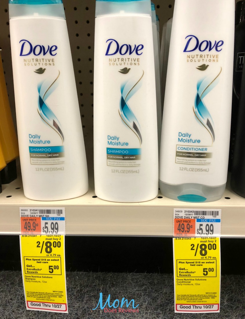 flaunt your fall look with dove hair products at cvs and save   flauntfallhair