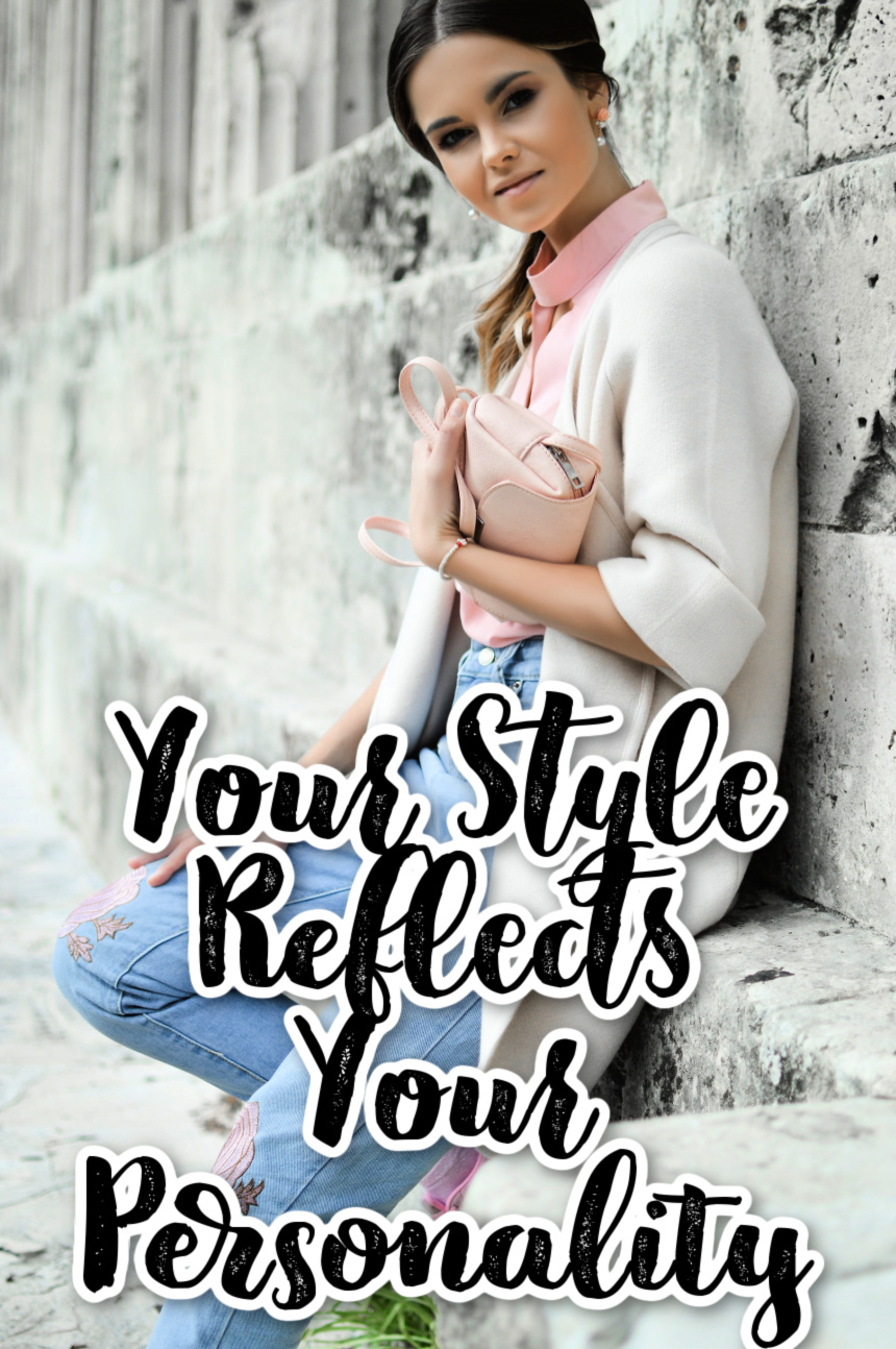 What do your Clothes Say About You?