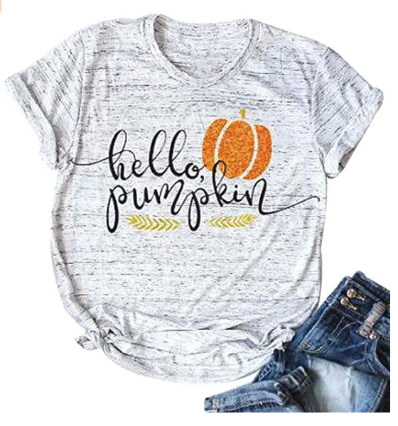 Fall Tees you need