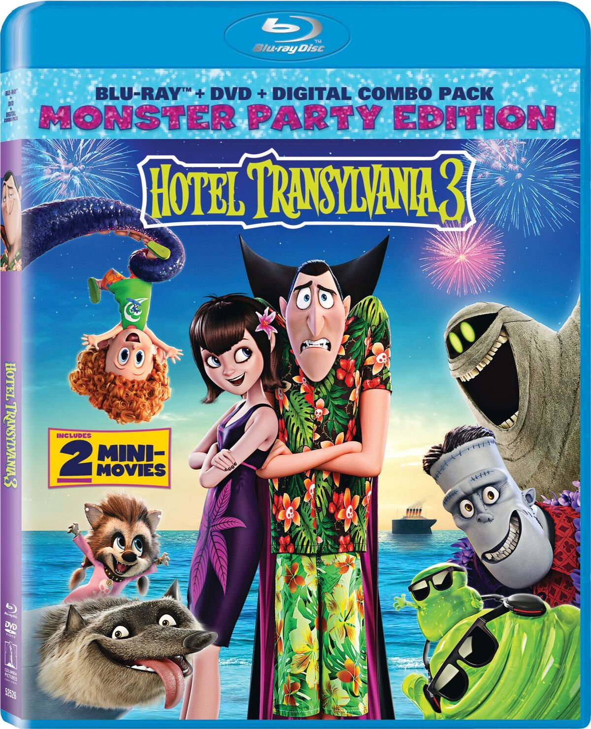 Hotel Transvylania movie