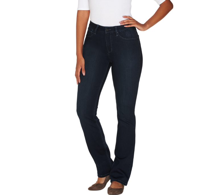 Laurie Felt Jeans- Perfectly Soft and Comfortable #MEGAChristmas18