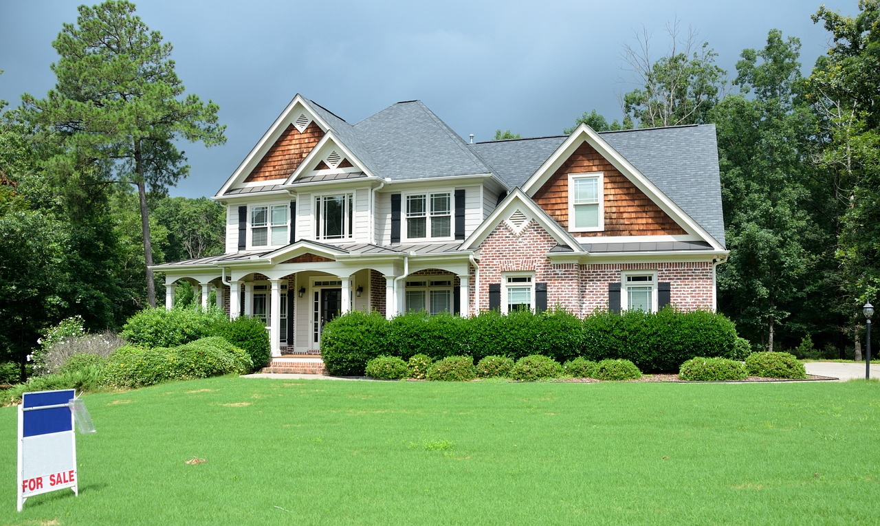 6 Steps to Achieving Your Dream Home