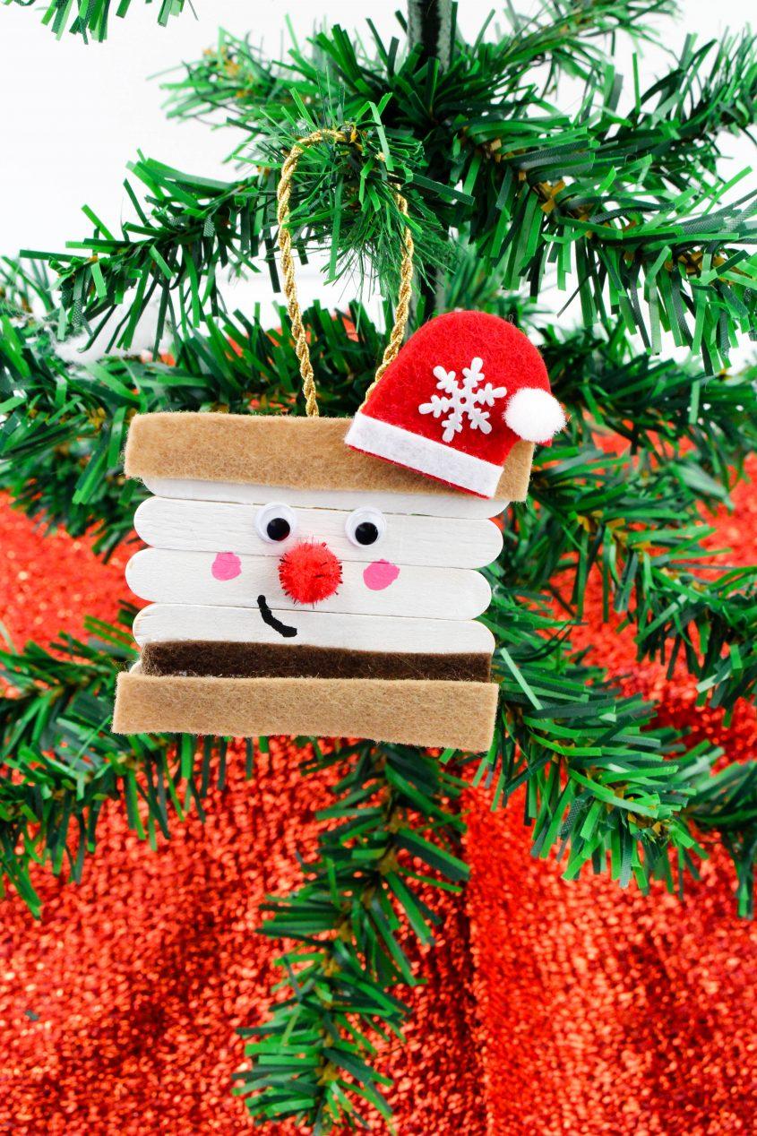 Santa Smore's Craft