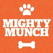 Mighty Munch logo