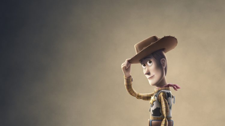TOY STORY 4 Teaser Trailer and Character Posters! #ToyStory4