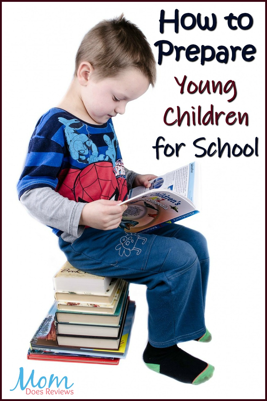 What Are the Best Ways to Prepare Young Children for School #education #parenting #children #school