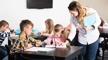 """Every Child is Different, So Why is School """"One Size Fits All""""?"""