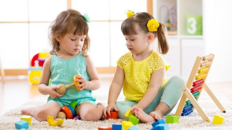 What Are the Best Ways to Prepare Young Children for School?