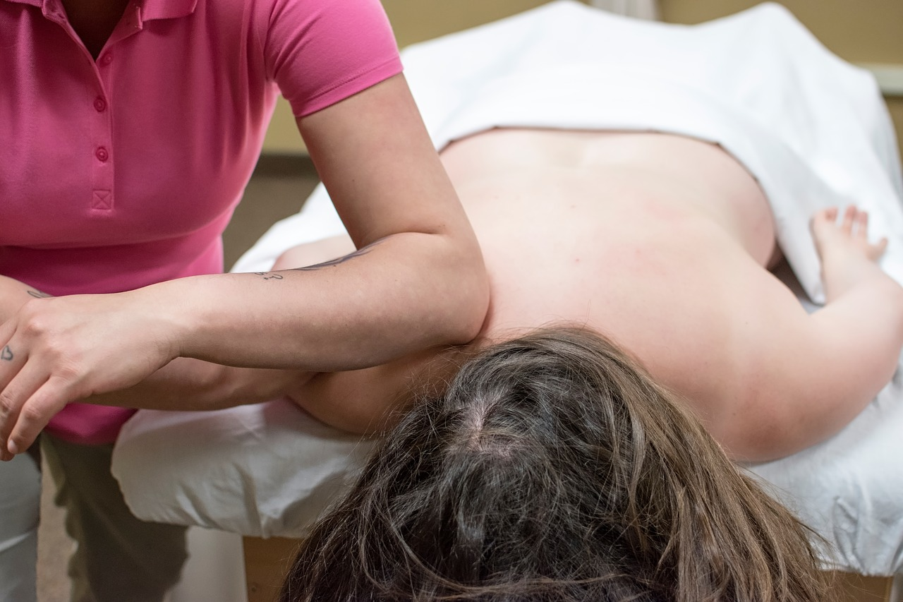 Read This before You Start Looking for a Chiropractor