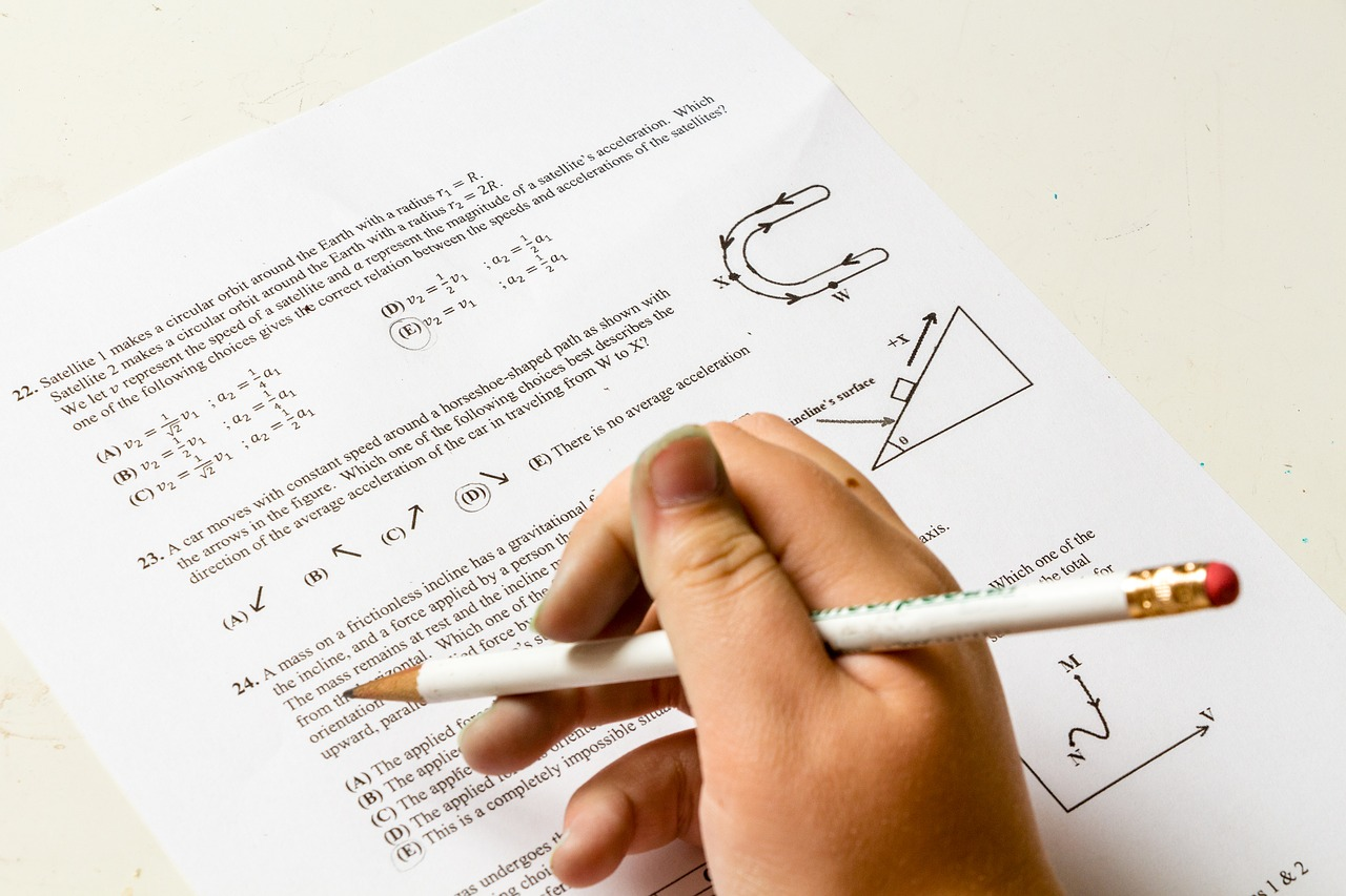 5 Ways to Help Your Kids with Math Homework