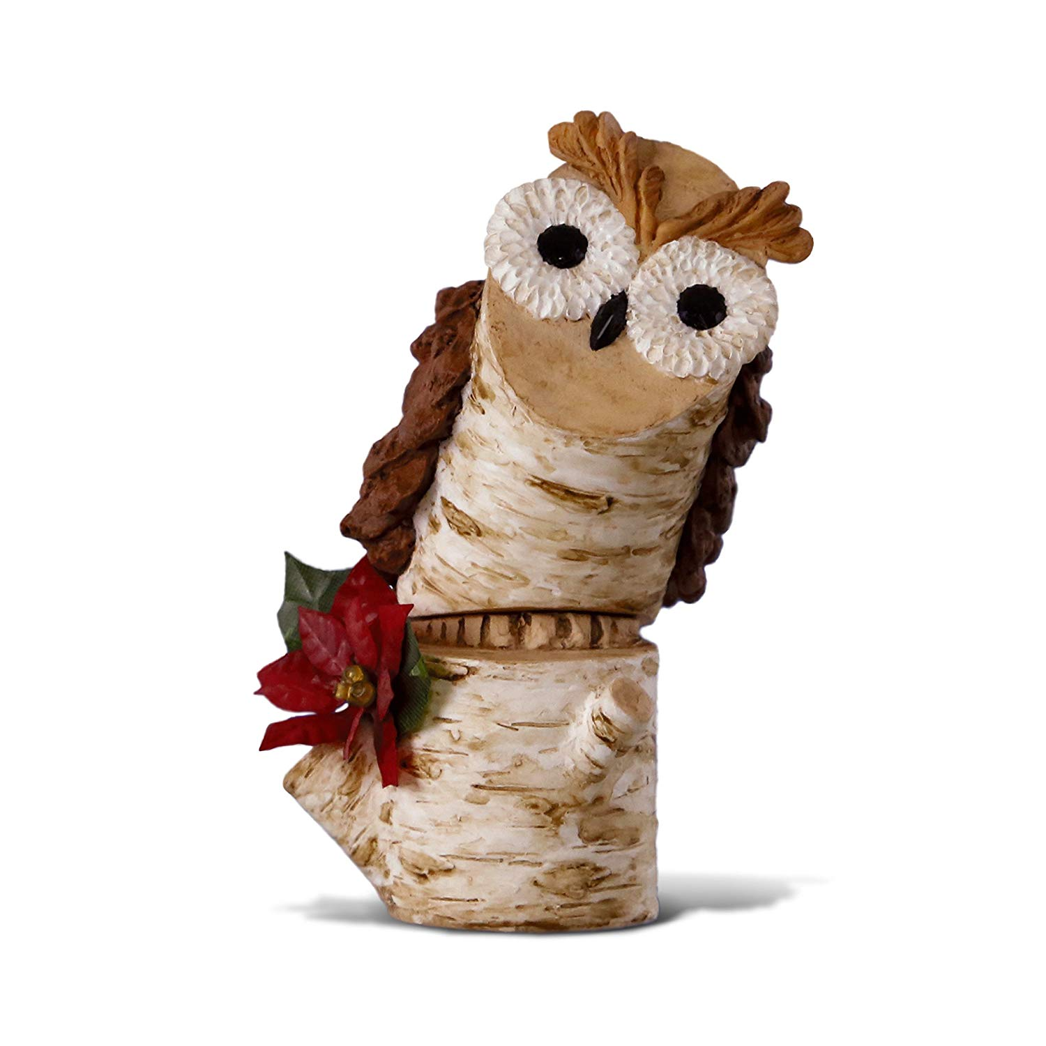 Owl Hallmark ornament