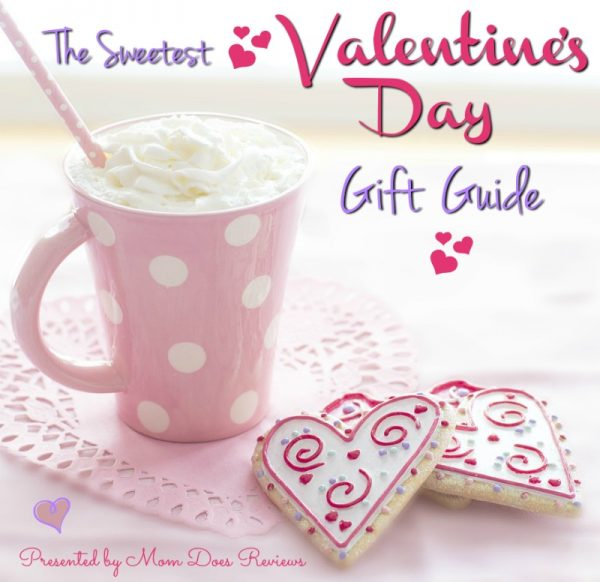 Sweet 2019 Valentine's Day Gift Guide #sweet2019