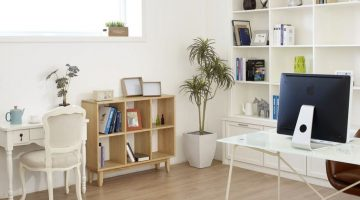 4 Ideas to Help Increase Organization and Storage at Home