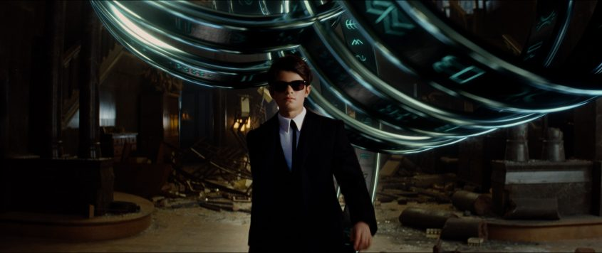Disney's ARTEMIS FOWL - Check out the Teaser Trailer & Poster #ArtemisFowl