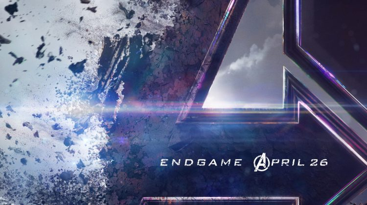 AVENGERS: ENDGAME- The Poster and trailer are here! #AvengersEndgame