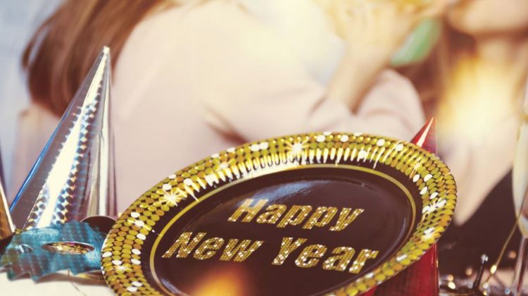 Food, Decor, and Venue: 3 Considerations for New Year's Party Hosts