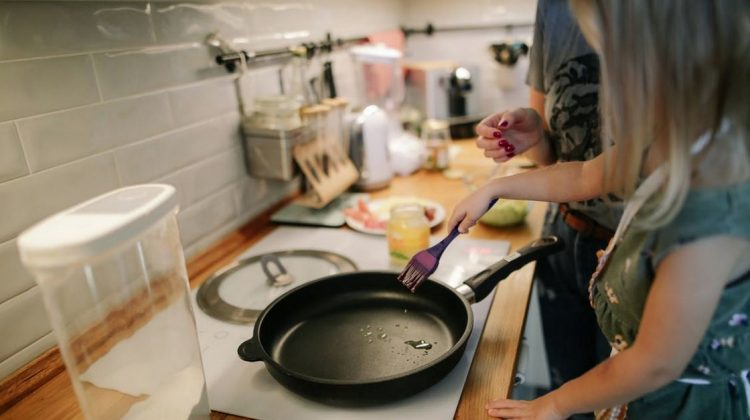 How Luxury Cooking Can Create Healthy Home Meals for the Fam
