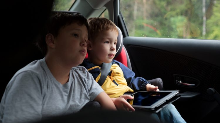 5 Top Safety Precautions for Kids in Cars