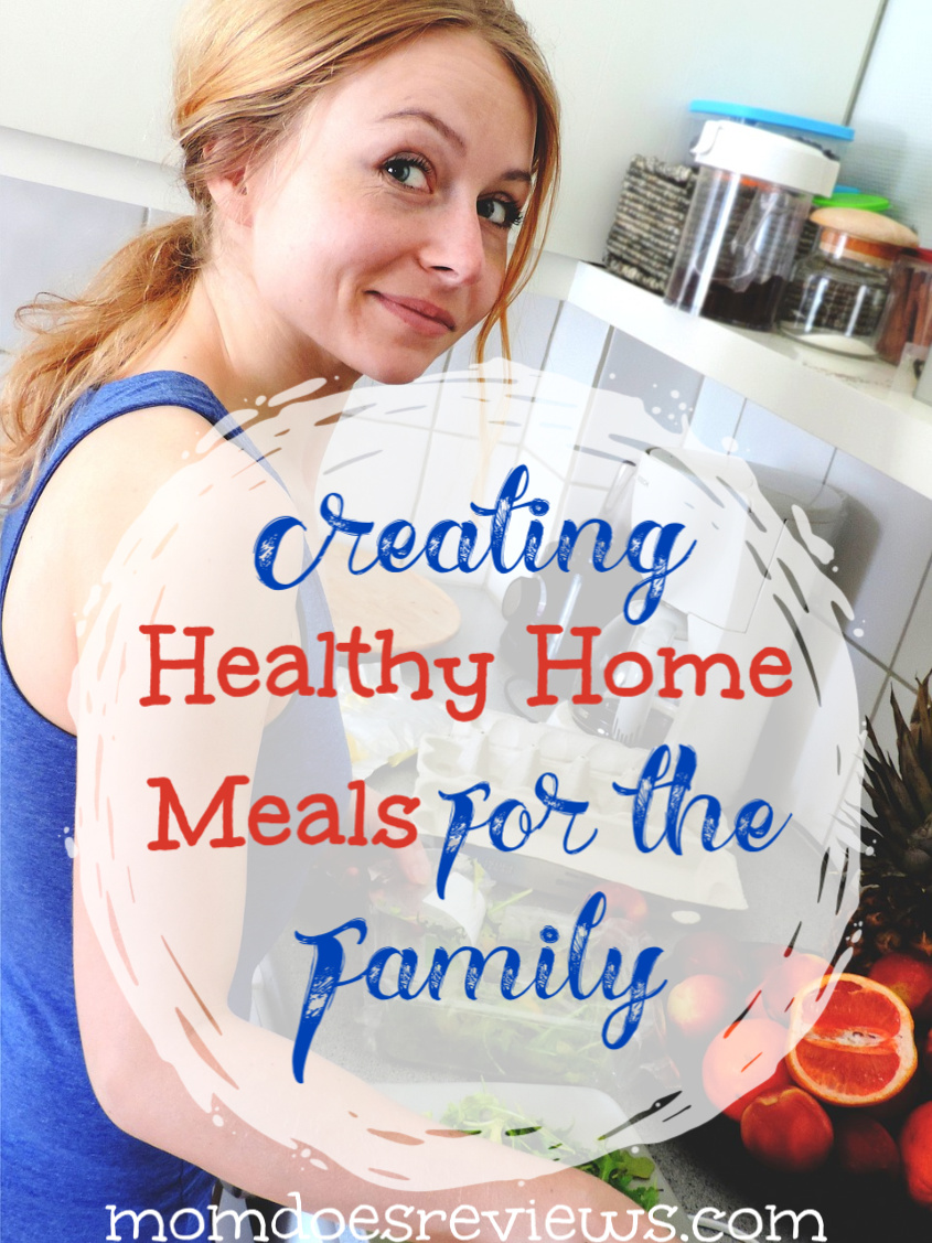 Luxury Cooking Can Create Healthy Home Meals for the Family #cooking #meals #family #healthy #food